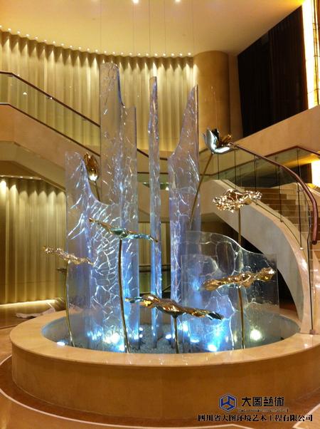 川威超大型水晶雕塑-水晶幕墙-冰裂纹水晶_27.JPG