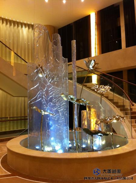 川威超大型水晶雕塑-水晶幕墙-冰裂纹水晶_29.JPG