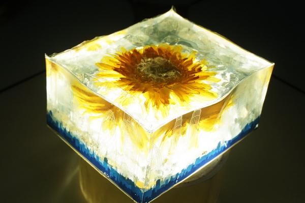 四川 水晶雕塑