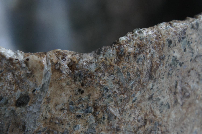 马蹄箍-红山时期 高古玉 红山玉