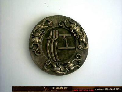 味漫江湖 酒楼文化 主题雕塑