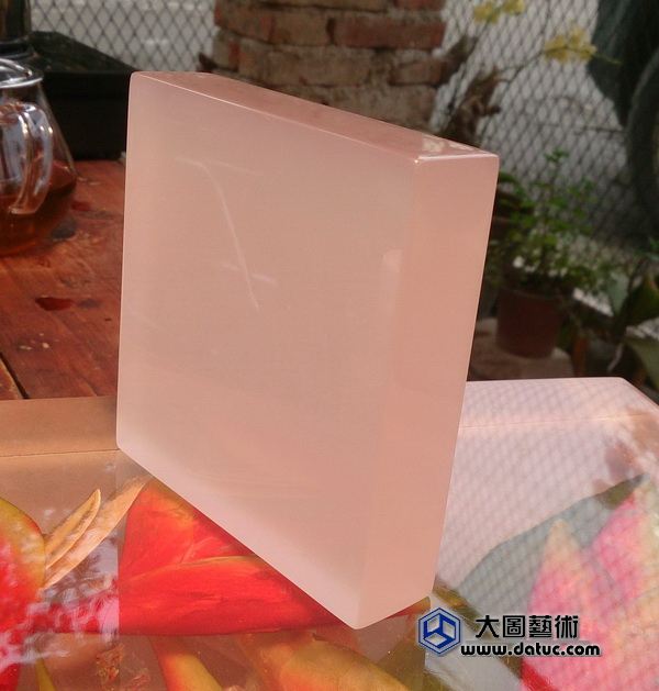 半透明 冰雕 高仿冰 材质