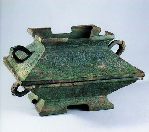 中国传统青铜器 四川铸铜雕塑 四川青铜雕塑 四川雕塑公司 四川雕塑设计 四川雕塑厂