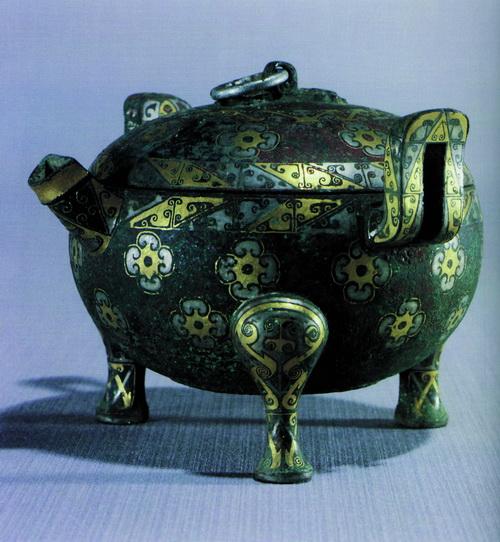 中国青铜器资料图片大全