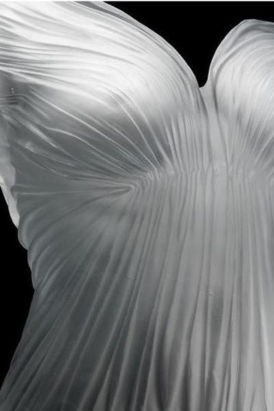 水晶人体模特 水晶透明时装  透明服装 透明模特 透明服装模特 透明雕塑