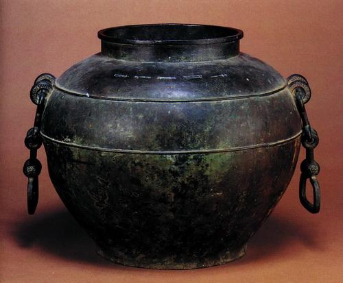 中国青铜器 铸铜雕塑 参考图片 四川铸铜雕塑
