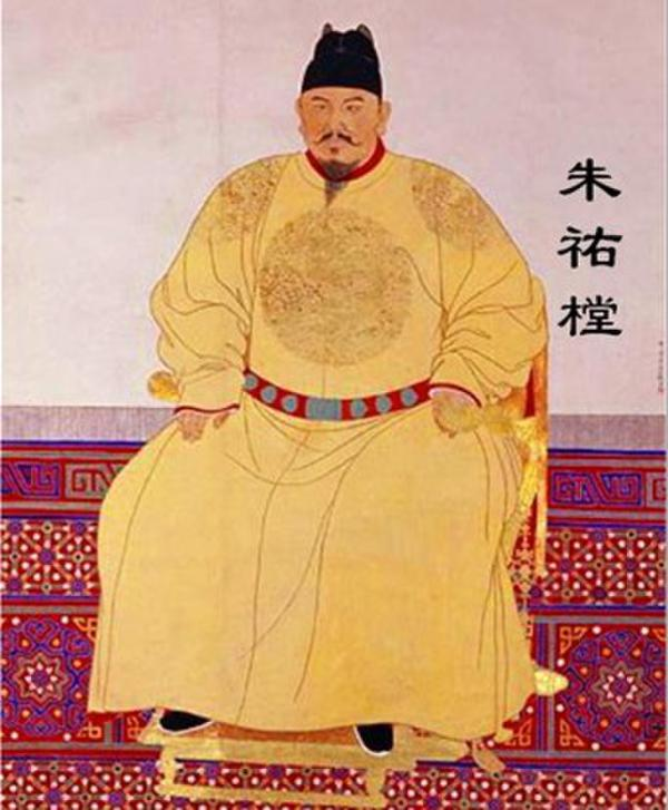 中国历史上唯一一个只娶一个老婆的皇帝