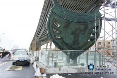 金沙盾形雕塑制作流程_8.JPG