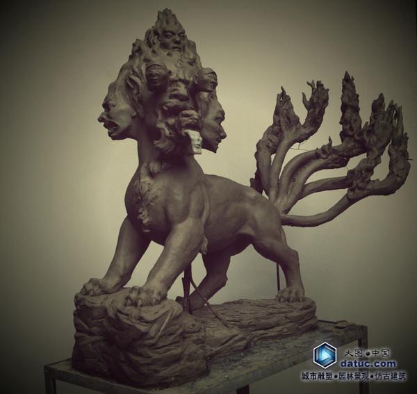 天吴雕塑 雕塑泥塑 四川雕塑 四川雕塑设计 四川雕塑公司 四川雕塑厂