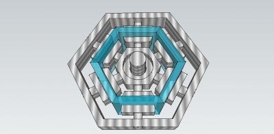 亚克力水晶柱粘接钢夹头结构设计4.jpg