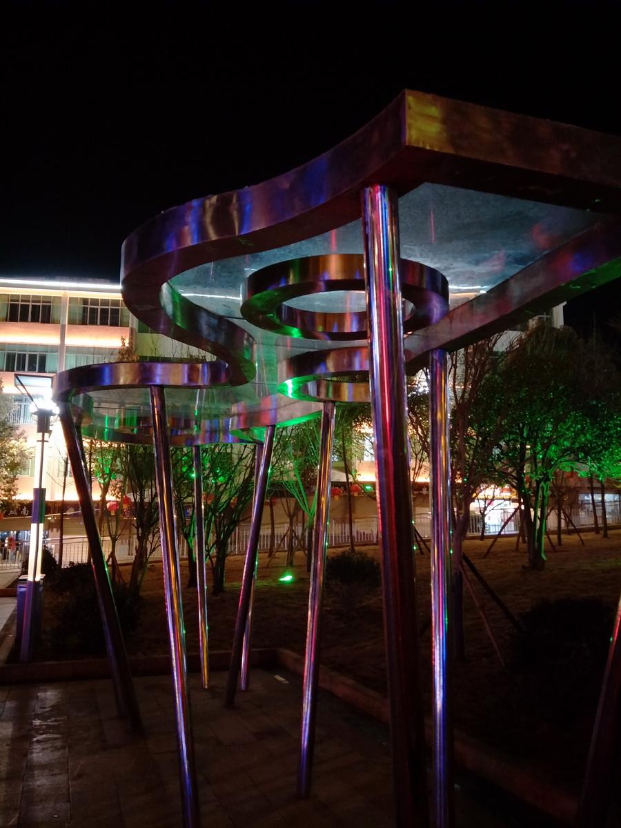 不锈钢廊架雕塑 不锈钢雕塑 造型艺术_12.jpg