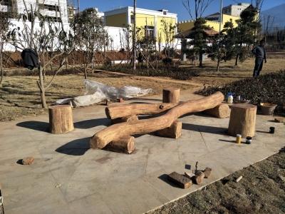 GRC仿木 树干座凳_1.jpg