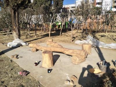 GRC仿木 树干座凳_2.jpg