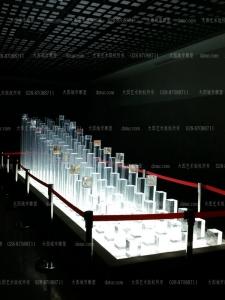 水晶雕塑 博物馆雕塑 透明雕塑 琉璃雕塑 玻璃雕塑 雕塑设计 雕塑创作 四川雕塑 成都雕塑 四川雕塑厂 成都雕 ...