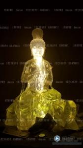 佛像塑像 佛像雕塑 寺庙雕塑 水晶雕塑 博物馆雕塑 透明雕塑  雕塑设计 雕塑创作 四川雕塑 成都雕塑