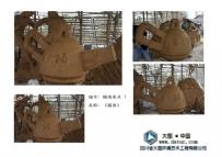 大型紫砂壶《福泉》喷水景观雕塑泥塑创作