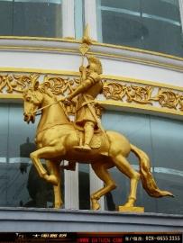 拿破仑 古代 欧式人物 雕塑