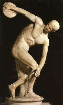 世界著名雕塑鉴赏、欣赏