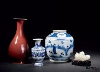 古陶瓷 瓶 罐 尊 器型种类大全