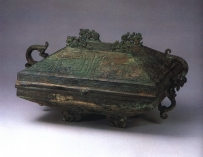 中国四川传统青铜黄铜铸造工艺技术