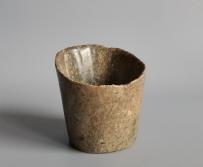 新石器时代红山时期马蹄箍【馆藏】GC-DT-00017