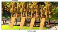 防腐木清单(11.30日进场安装)