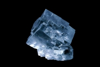 NO:26《盐晶体》水晶雕塑