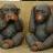峨眉山 猴子【竣工】