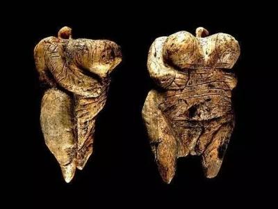 35000年前的人体雕塑 古老的人类形体雕塑,35000 – 40000岁,名为Hohle金星,德国