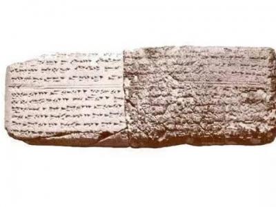 3400年前的音律,最古老的旋律记录,在殷商古城被发现